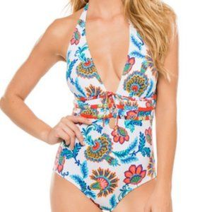 Tommy Bahama Fira One-Piece Swimsuit